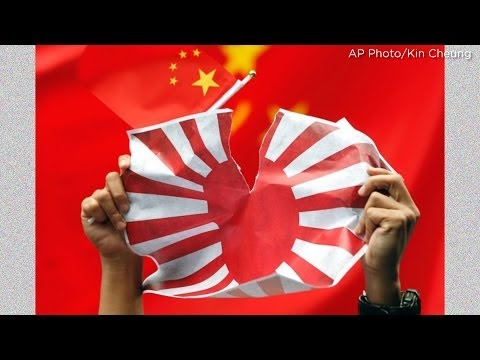 Why Does China Hate Japan? | China Uncensored