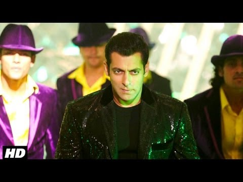 &quot;Desibeat&quot; (full video song) 'Bodyguard' Ft. Salman khan, Kareena kapoor