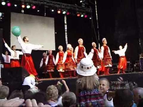 Етновир 2010 / Etnovyr  ( festival of folklore )
