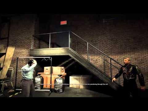 Morfar Test drives: Duke Nukem Forever [Commentator] Part 1