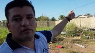 ESCOLA ELOIZA BENTES  22� FURTO