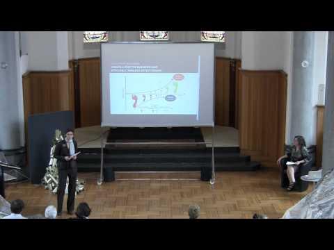 TEDxGhent - Ellis ten Dam - Cradle to Cradle