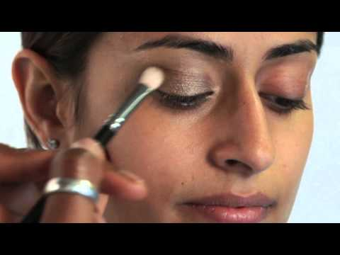 How To | Apply Wedding Make-up for Asian Skin | Channel 4Beauty