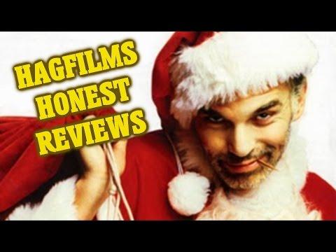 Bad Santa (2003) - Hagfilms Festive Reviews