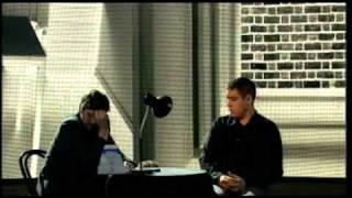 Szarpanina - Przesłuchanie