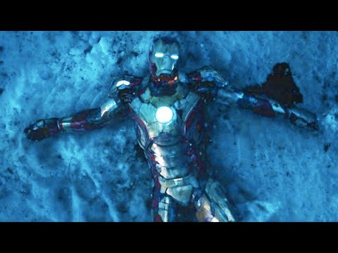 Iron Man 3 - Extended Super Bowl Spot (HD)