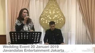 Wedding Event 20 Januari