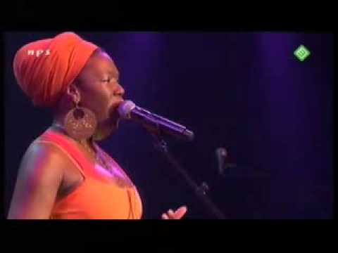 India Arie - Heart of the matter   Umbrella