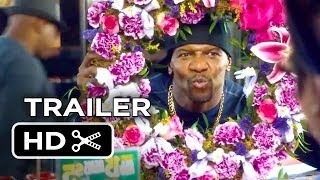 The Single Moms Club Official Trailer (2014) - Tyler Perry, Terry Crews Movie HD