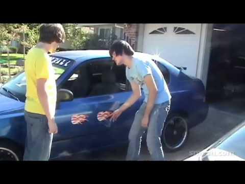 Smosh - The Best Car EVER