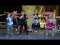 Фрагмент с конца видео - «В каждом маленьком ребёнке» - солисты ДМЦ «Волшебный микрофон»