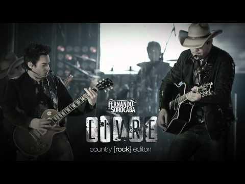 "Fernando & Sorocaba - ""Livre"" country [rock] edition"