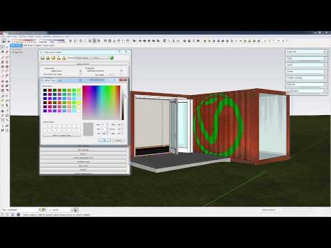 V-Ray 2.0 for SketchUp Quick Start