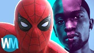 Top 10 Best Movies of 2016