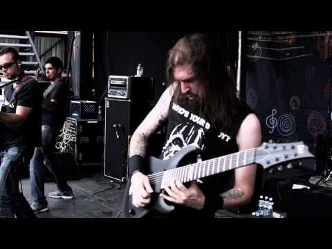 Allegaeon - A Path Disclosed (715)