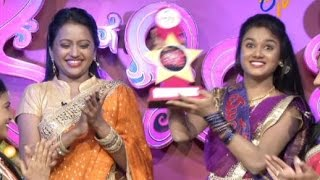 Star Mahila 10-02-2016   E tv Star Mahila 10-02-2016   Etv Telugu Show Star Mahila 10-February-2016