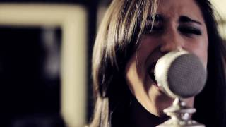 Lady Gaga - Born This Way - Music Video - Acoustic Cover by Tyler Ward ft. Alex G