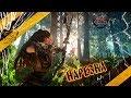 Horizon Zero Dawn - За 45 минут [Лучшие моменты]