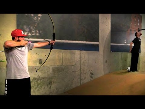 Trick Shots (ft. Dude Perfect)