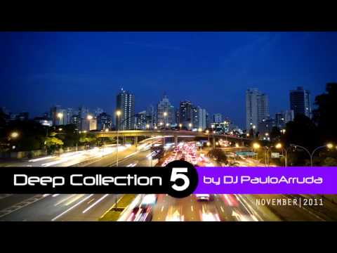 Deep House Collection 5 by DJ Paulo Arruda