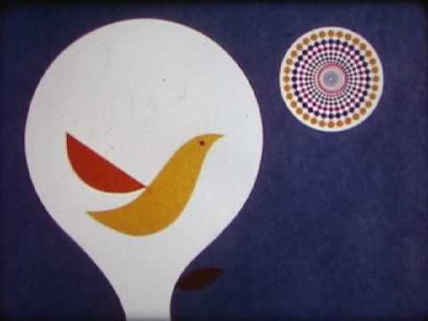 Discovery '68 - ABC Sunday Morning Kids Show - 1968