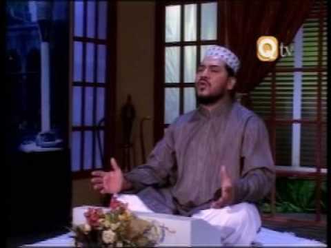 URDU NAAT(Nabi Ka Aastan Ho)ZULFIQAR ALI IN QTV.BY  Naat E Habib