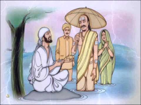 Sai Saranam Baba Saranam - Sri Shirdi Sai Baba Mahathyam