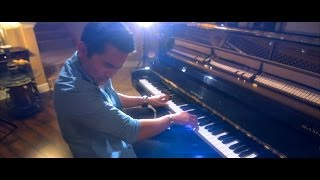 LET IT GO (FROZEN) - EPIC PIANO COVER BY JERVY HOU
