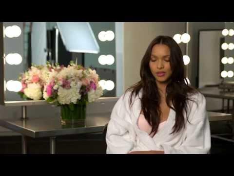 Lais Ribeiro on Becoming a Victoria's Secret Angel - UChWXY0e-HUhoXZZ_2GlvojQ
