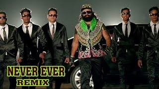 MSG: The Messenger of God - Never Ever (Remix)