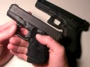 Glock 26 pistol: Compact Powerhouse Part 2
