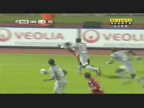Eden Hazard - HZ26 - Skills and Goals
