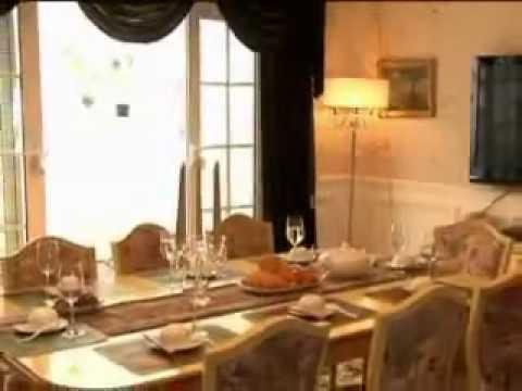 Nhà đẹp - Đèn trang trí mang phong cách cổ điển