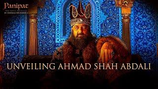Panipat | Unveiling Ahmad Shah Abdali