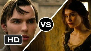 Jack The Giant Killer vs. Hansel and Gretel: Witch Hunters - Which Fairy Tale Film Looks Better? HD