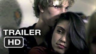 Falling Overnight Official Trailer (2012) HD