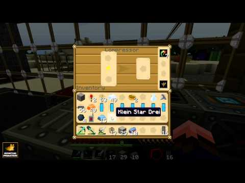 Minecraft: Industrial Revolution 3 - 103: Nuclear Power III