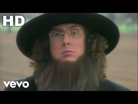 Weird Al Yankovic - Amish Paradise