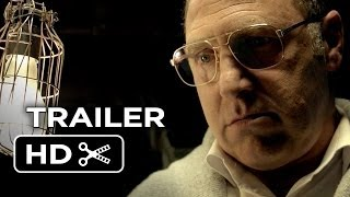 Big Bad Wolves US Release Trailer (2013) - Israeli Thriller HD