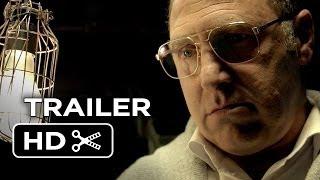 Big Bad Wolves US Release Trailer (2013) - Israeli Thriller HD