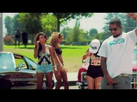 Game ft. Chris Brown, Tyga, Wiz Khalifa & Lil Wayne - Celebration (Official Video) HD