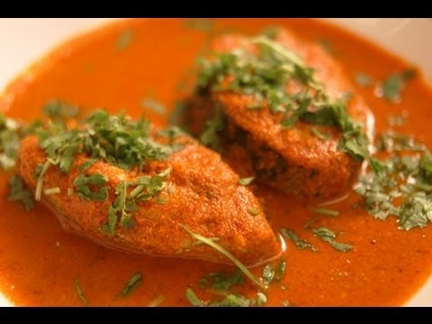 Ambat Tikhat Surmai (Sour and spicy Fish Curry)
