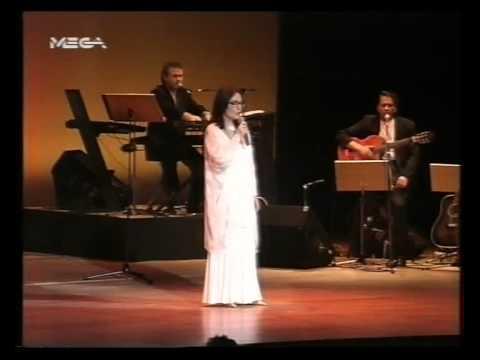Nana Mouskouri Amazing grace -lPPR7bDRv6A