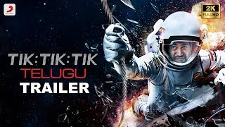 Tik Tik Tik - Telugu Trailer