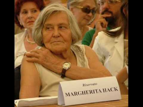 L'Atea Margherita Hack