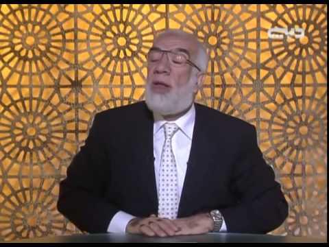 الناس يمدحونك بما يظنونه فيك  - القلب السليم (4) - الشيخ عمر عبد الكافي