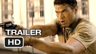 Java Heat Official Theatrical Trailer (2013) - Kellan Lutz Movie HD