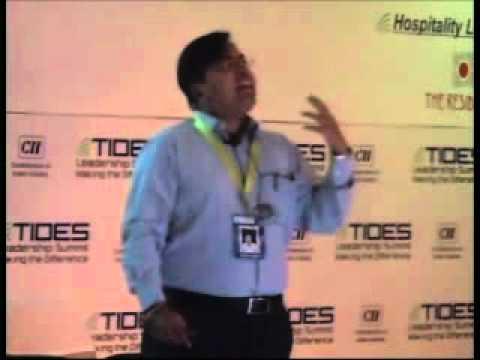 TIDES 2010 Devdutt Pattanaik(2/3)