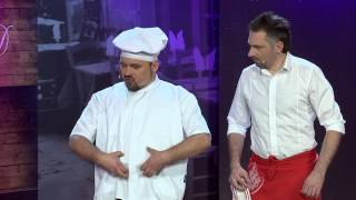 <b>Kabaret Młodych Panów</b> - Śląski kucharz