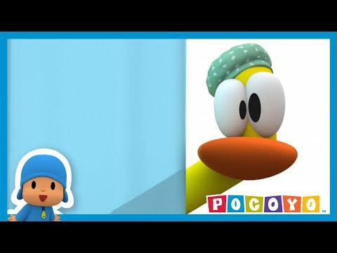 Pocoyo - Pato bagunceiro